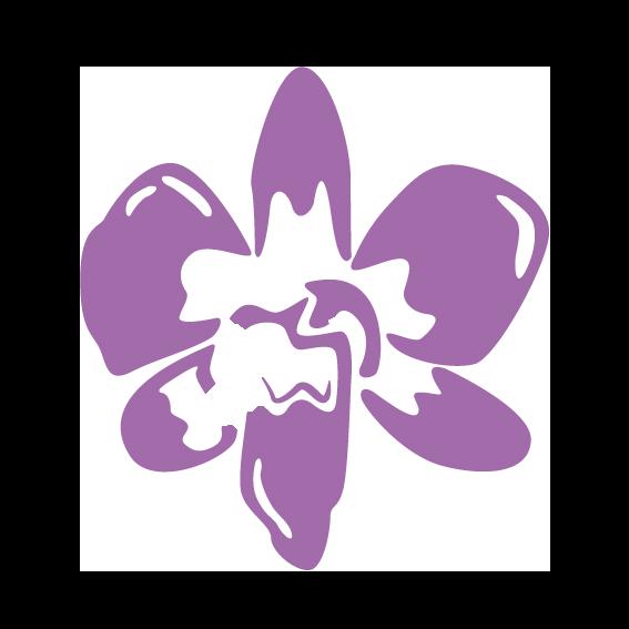 オーキッドFP税理士事務所ロゴ